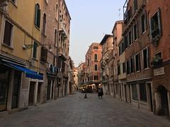 Salizada del Pignater, Venice