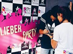 MZFB4061 (Belieber Party) Tags: justin bieber beiber belieber party lisbon porto lisboa portugal hardclub 2017