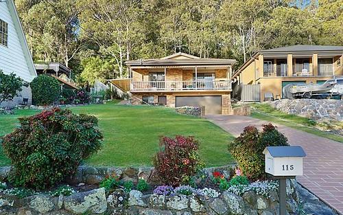 115 Beach Rd, Wangi Wangi NSW 2267