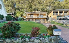 115 Beach Road, Wangi Wangi NSW