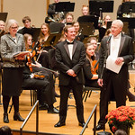 "<b>Homecoming Concert</b><br/> The 2017 Homecoming Concert, featuring performances from Concert Band, Nordic Choir, and Symphony Orchestra. Sunday, October 8, 2017. Photo by Nathan Riley.<a href=""//farm5.static.flickr.com/4459/37707319186_cdf16561b3_o.jpg"" title=""High res"">∝</a>"