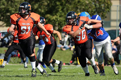 5D3_3494-cs (Chris Kiekens) Tags: london londonontario clarke clarkeroad senior football high school