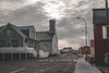 DSC_0677 (claudiacolby) Tags: iceland westfjords northwesticeland travel landscape sunset sky mountain volcano waterfall stykkisholmur harbour oldharbour port traditional landscapephotography nikon 35mm