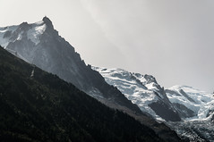 Chamonix (Maruseru) Tags: chamonix montblanc aiguilledumidi mountain