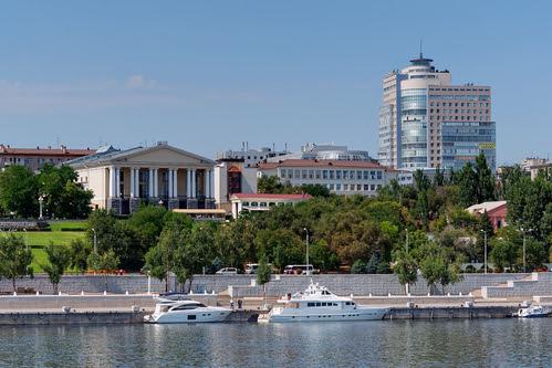 Volgograd 53 ©  Alexxx Malev