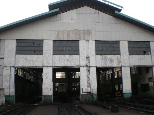 Jatinegara Locohed East Jakarta Indonesia