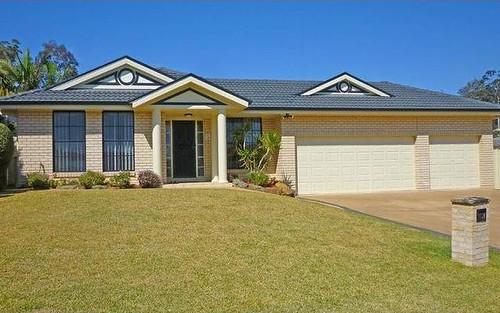 4 John Forrest Place, Sunshine Bay NSW