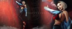 New Post: ∞Forever Twenty One∞ LOTD 451 All I Wanna... (Forever Twenty One Owner) Tags: catwa maitreya pumec doux spirit uber essenz shinyshabby isuka fashion photography secondlife