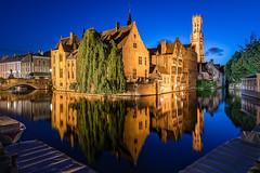 Beauty of Brugge