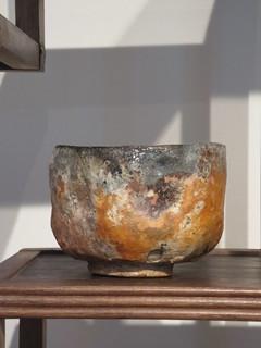 Exhibition of ceramics by Cornelia Nagel