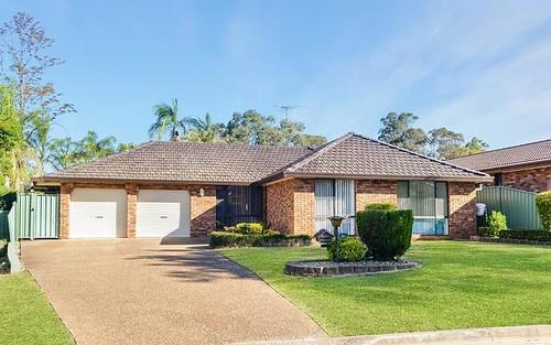 34 Popondetta Place, Glenfield NSW