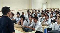 BPIBS Classroom