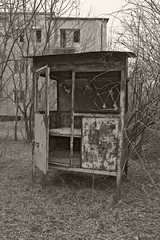 _MG_8379 (daniel.p.dezso) Tags: kiskunlacháza kiskunlacházi elhagyatott orosz szoviet laktanya abandoned russian soviet barrack urbex ruin military base militarybase