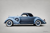Thirty-Six V-12 (DL_) Tags: vintage classic mercurymetalic blue lincoln modelk automotive transportation car olympusomdem5mkii