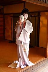 Geiko_20170924_33_9 (Maiko & Geiko) Tags: mumeisha toshimana kyoto maiko 20170924 舞妓 無名舎 とし真菜 京都 geiko 芸妓 futoshiyoshida