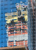 Hudson Yards Reflections (20171028-DSC01914) (Michael.Lee.Pics.NYC) Tags: newyork hudsonyards architecture constrution reflection glass curtainwall windows relatedcompanies newhudsonfacades sony a7rm2 fe70300mmg