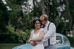 Casamento - Jessica e Ryan