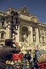 (themighteeduck) Tags: rome italy architecture history roma trevifountain