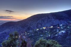 The View from Mount Pelion (Andrew Aliferis) Tags: greece andrew andy aga aliferis highdynamicrangeimage hdri photomatix