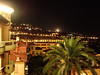 P9110165 (j.s. clark) Tags: france mediterranean riviera cotedazur villefranchesurmer moon
