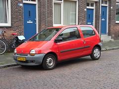 Renault Twingo 1.1 (05 11 1996) (brizeehenri) Tags: renault twingo 1996 ppdj24 vlaardingen