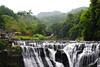 十分大瀑布 (alisebel) Tags: waterfall shifenwaterfall nature river 十分