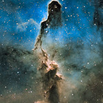 IC1396 Elephant Trunk in Cepheo thumbnail