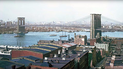 Manhattan's Lower East Side in the background, the new Brooklyn Bridge, the East River and an ivy-covered neighborhood of brownstowns on Columbia Heights. No Brooklyn Queens Expressway here! New York. June 1907 (wavz13) Tags: newyorkphotographs newyorkphotos urbanphotography urbanphotos urbanscenes cityphotography cityphotos oldphotographs oldphotos 1907photographs 1907photos oldphotography 1907photography vintagephotography vintagephotographs vintagephotos filmphotos filmphotography historicphotographs historicphotos historicphotography oldnewyorkphotography oldnewyorkphotos vintagenewyork vintagemanhattan brooklynphotographs brooklynphotos oldbrooklynphotography oldbrooklynphotos vintagebrooklyn vintagenewyorkphotography vintagenewyorkphotographs vintagenewyorkphotos vintagebrooklynphotography vintagebrooklynphotographs vintagebrooklynphotos oldbuildings vintagebuildings manhattanskyline newyorkskyline newyorkskyscapers manhattanskyscapers oldbridges vintagebridges vintageindustry oldindustry vintageindustrial oldindustrial vintagefactory oldfactory vintagefactories factories oldfactories manhattanhistory newyorkhistory brooklynhistory oldmanhattan oldnewyork