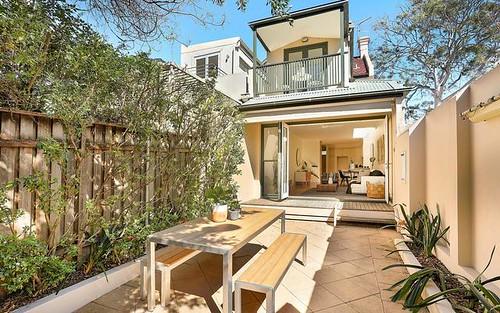 49 Hopetoun St, Paddington NSW 2021