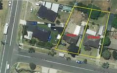 3 & 5 Cabramatta Ave, Miller NSW