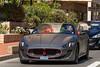 Maserati GranCabrio MC (effeNovanta - YOUTUBE) Tags: car cars supercar supercars video youtube canon canon750d eos monaco montecarlo topmarques monacotopmarques topmarquesmontecarlo maserati granturismo maseratigranturismo