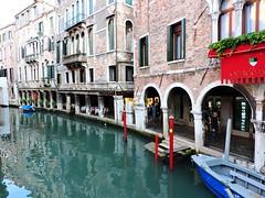 Rio dei S.S. Apostoli, Venice