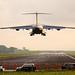 USAF - McDonnell Douglas C-17A