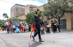 DSC03274 (TanmayThakur) Tags: atx street austin texas tx usa viva la vida 2017 festival dead vivalavida congress 6th 4th 5th sony a7r 28mm f2 parade candid flag