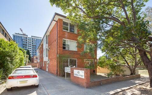43 Russell Street, Strathfield NSW