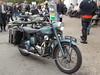 1954 Triumph Thunderbird (Zack's Motor Photos) Tags: 6t