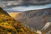The Zig-Zag path... (Tony Brierton) Tags: cowicklow glendalough glenealovalley thespinc countywicklow ireland