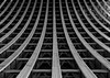 Riveting (Joseph Pearson Images) Tags: bridge blackfriars london abstract curve geometric pattern blackandwhite mono bw