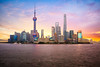 Shanghai city skyline at dusk, Shanghai China (Patrick Foto ;)) Tags: architecture asia attraction beautiful building business central china chinese city cityscape copyspace district downtown dusk evening famous finance financial highrise huangpu landmark light lujiazui metropolis modern morning night office oriental panorama pearl pudong reflection river scene shanghai sky skyline skyscraper tall tourism tower travel twilight urban view water waterfront shanghaishi cn