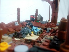 Lego WW1 (A.V.V.) Tags: lego ww1 avv moc