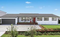 5 Bernard Place, Edensor Park NSW