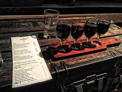 Flight (TSTnT) Tags: tstnt winebar esperanza mineralpointwi
