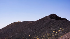 Etna Mount, Sicily - Italy (DiSorDerINaMirrOR) Tags: lava lavasand lavastone sand hills hill etna mountains mount volcano vulcano sicilia sicily summer hiking climbing hike discover wanderlust italy italia italien nature naturepics naturephotography natura natural intothewild wild wilderness intothenature sony sonyalpha sonyalpha6000 sony6000