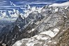 Un Regno di Ghiaccio (Papà_c) Tags: montebianco ice snow neve cielo sky bluesky