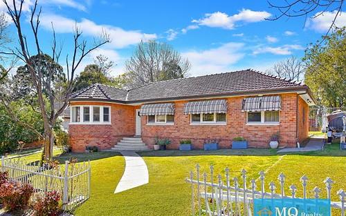 12 Lake Street, North Parramatta NSW
