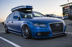 DSC02815 (thatGuyFromAlabama) Tags: slammed bagged airride air ride audi wagon rookie roads photography eugene m chism sony a7ii a7 ii 2470mm fe gm g master f28 stanced stance