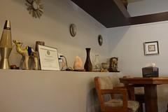 El Basha, Victor (demeeschter) Tags: usa new york state victor el basha restaurant building street road town village food