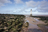 Perch Rock Lighthouse (Snipsnapper. Back after a long absence, long story) Tags: perchrocklighthouse wirral lighthouse newbrighton