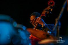 Jeremy Pelt Quintet @ Blue Note Milano 03-10-2017 (Bluenotemilano) Tags: jeremypelt victtorgould vicentearcher jacqueleneacevedo jonathanbarber iveculture peltjazz pelt bluenote bluenotemilano