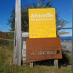 Welcome to Africville thumbnail